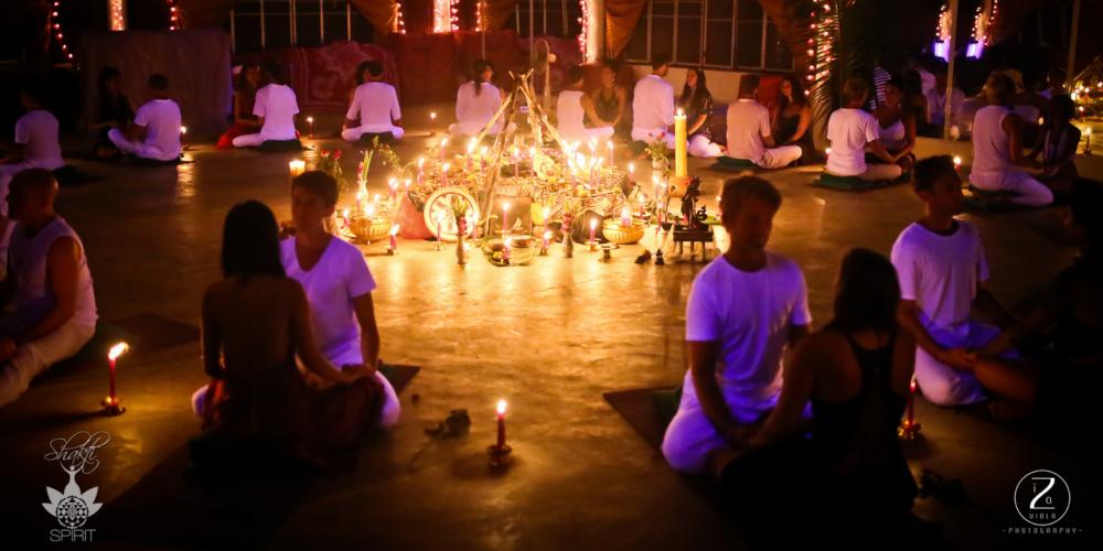 Tantra Ritual