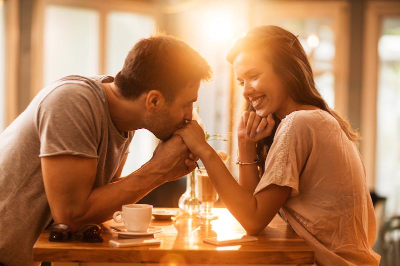 reConnect Prem Online Kurs glückliche Beziehung